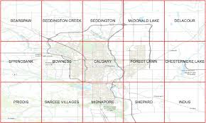 Map Of Canada Showing Calgary by Calgary U0026 Area Digital Historic Maps Libguides At University