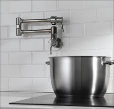 Kohler Kitchen Sink Faucets by Kitchen Bridge Faucet Wall Mount Faucet Bridge Adapter Kohler