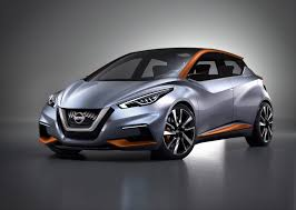 nissan renault next generation nissan micra march will appear at the 2016 paris