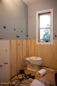 beadboard bathroom how to diy beadboard that looks professional