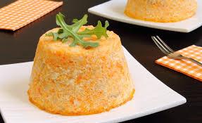 recette de cuisine salé recette de cake salé aux carottes à la coriandre et au cumin