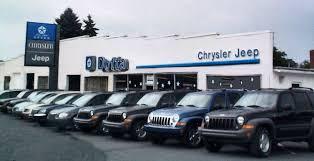 jeep dealers dotta auto sales chrysler jeep dealership in pen argyl pa