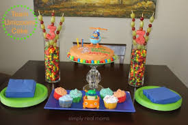 umizoomi cake toppers team umizoomi birthday cake