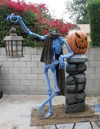 dave lowe design the blog 13 days u0027til halloween headless o