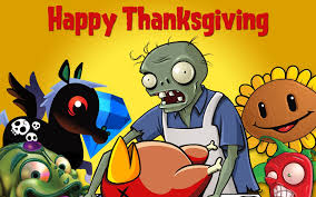 images of garfield thanksgiving wallpaper sc