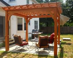 diy pergola plans pdf home design ideas pertaining to pergola