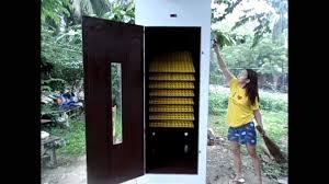 1000 egg capacity automatic egg incubator 0999 6985669 youtube