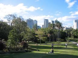 City Botanic Gardens City Botanic Gardens