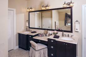 Makeup Vanity Canada Table Sweet Makeup Vanity In Bathroom Double With Dressing Table