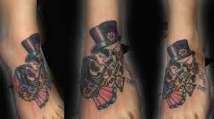 10 alternative wedding tattoo ideas tattoo com