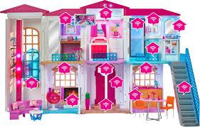 59 Best Barbie Homes Ideas by Barbie Hello Dreamhouse Barbie