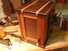 free standing jewelry box by fineamerican lumberjocks com