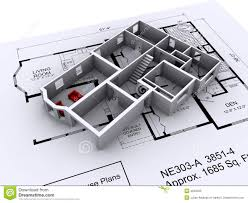 design house layout house layout royalty free stock images image 4646259