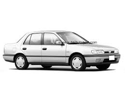 nissan sunny white virtual gallery audi cadillac chrysler fiat jeep lada mazda