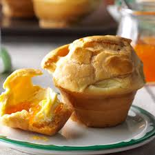 thanksgiving popovers passover popovers recipe taste of home