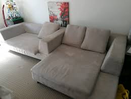 Two Seater Sofa With Chaise Christian Rudolph Christiansen Winner 3 Seater Sofa With Chaise