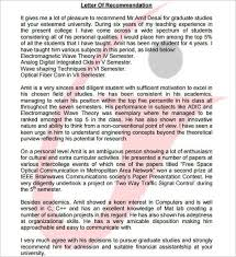 letter of recommendation physician letter of recommendation