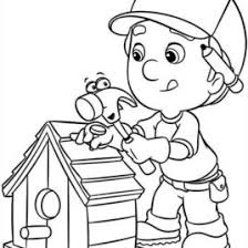 handy manny coloring download u0026 print coloring pages