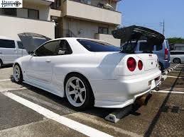nissan skyline for sale in japan nissan skyline gtr r34 for sale 700hp rightdrive