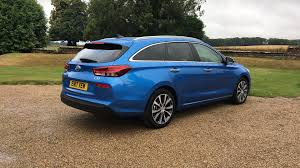hyundai i30 tourer 1 4 t gdi first drive space for the family