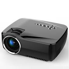 black friday 1080p projector led projector full hd 1200 lumen smartphone mobile phone support