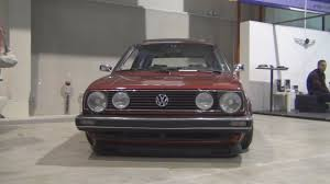 volkswagen rabbit 1990 volkswagen golf mk2 tuned 1990 exterior and interior youtube