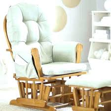 Rocking Chair For Nursery Uk Rocking Chair Replacement Cushions Nursery Uk Gliding Dutailier