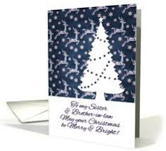 silver snowfall seasons greeting card cards