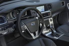 volvo xc60 2015 interior 2015 volvo xc60 information and photos zombiedrive