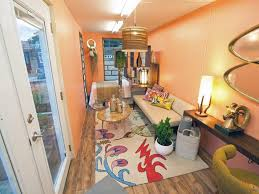 shipping container home interior all hgtv design shipping container homes 3 the
