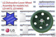Lg Dishwasher 3850dd3006a Lg Dishwasher Parts And Accessories Ebay