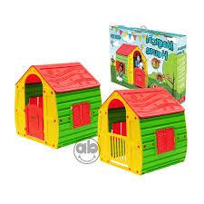 giardino bambini casa da giardino casetta per bambini in resina plastica magical house