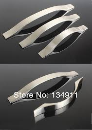 Long Kitchen Cabinet Handles 2014 New Style 8pcs 160mm Kitchen Handles Home Decor Cabinet Pulls