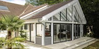 comment agrandir sa chambre comment agrandir sa maison cool une extension de maison en brique