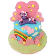 pony cake my pony cake birthday cakes the cake store