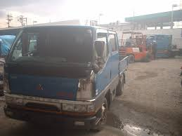 mitsubishi fuso 4x4 crew cab double cab trucks jpn car name for sale japan burma mogok ruby
