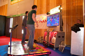 rhythm game wikipedia