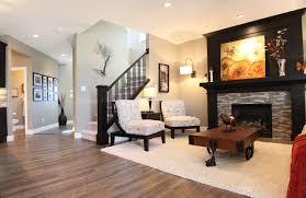 2013 showhome contemporary living room calgary by