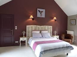 chambre aubergine et blanc 12 lzzy co beige newsindo co