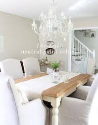 learn how to paint with neutrals that transition from one room to