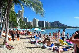 holidays to hawaii best time to travel to hawaii travel