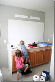 Bathroom Countertop Height Remodelaholic How To Raise Up A Short Vanity