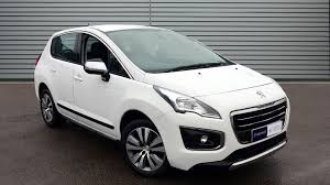 peugeot sa used cars used peugeot 3008 cars for sale in loughborough leicestershire