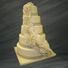 wedding arches at walmart tari s boyd wedding cake 300x273 walmart wedding cakes