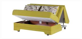 Istikbal Sofa Beds Sunset Twist Convertible Sofa Bed