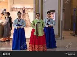 march 8 2016 south korea image photo bigstock