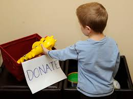 holidays for dummies teaching children to give back during the holidays miss a