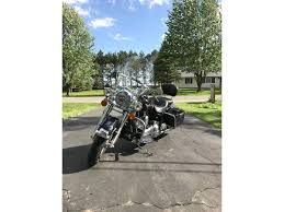 harley davidson road king in michigan for sale used motorcycles