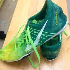 of oregon track spikes college of oregon