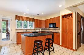 aging in place home design accessibility remodeling smart kitchen remodel